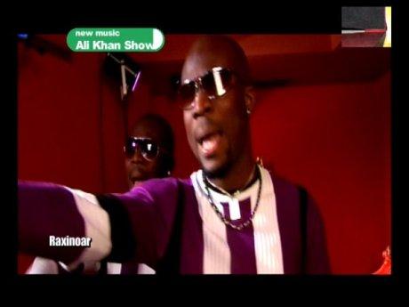 Raxinoar / Togo on www.alikhan.tv